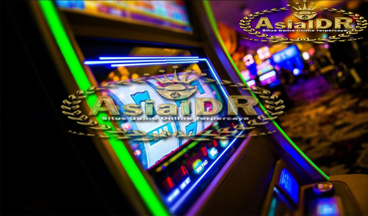 Asiknya Main Judi Slot Online