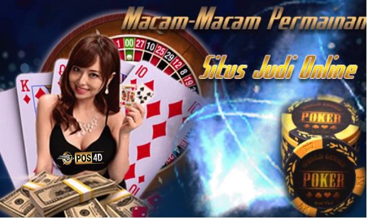 Situs Slot Online Terbaik No. 1 Di Indonesia